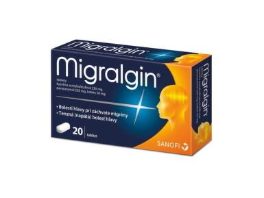Migralgin tbl 20