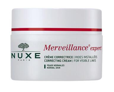 NUXE MERVEILLANCE EXPERT - Krém pre normálnu až suchú pleť 50 ml 50ml