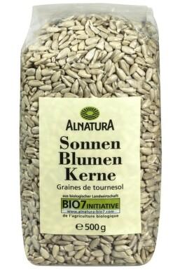 ALNATURA Slnečnicové semienka 500g