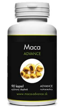 ADVANCE Maca cps 1x90 ks 90ks
