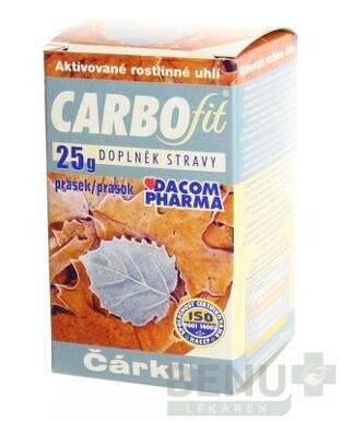CARBOFIT Čárkll 25g