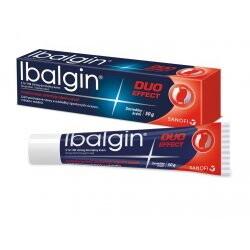 Ibalgin DUO EFFECT crm 50g