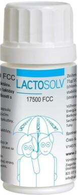 LACTOSOLV cps 1x60 ks cps 60