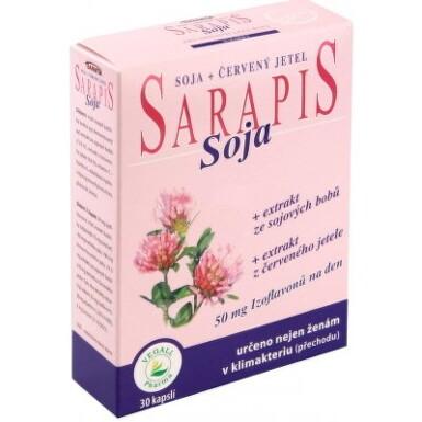 SARAPIS SOJA cps 30