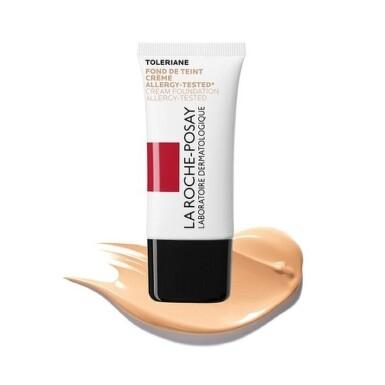 LA ROCHE-POSAY Toleriane make-up mat 02 30 ml