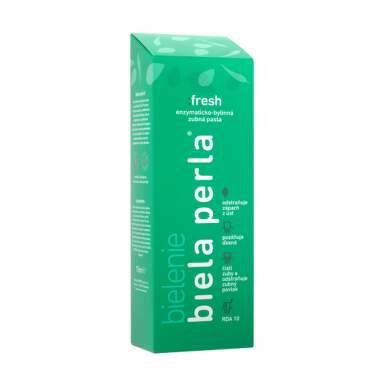 BIELA PERLA Fresh zubná pasta 70 ml