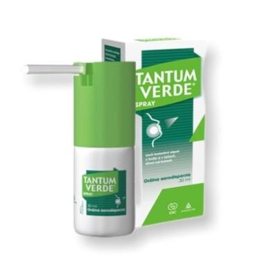 TANTUM VERDE Sprej 30 ml