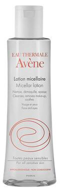 Avene Lotion micellaire – Micelárna voda 200 ml 200ml