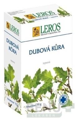 LEROS DUBOVÁ KÔRA 75g