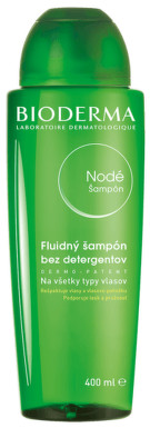 BIODERMA Nodé FLUID 400ml