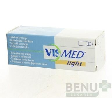 VISMED light 15ml