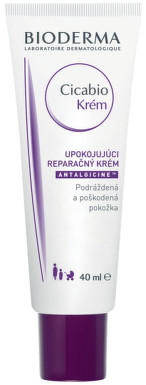 BIODERMA Cicabio KRÉM 40ml