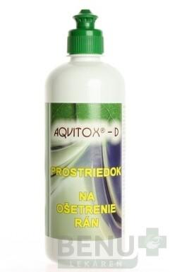 AQVITOX-D 500ml