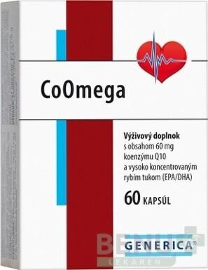 GENERICA CoOmega cps 60