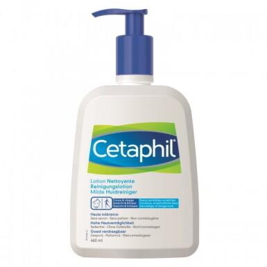 CETAPHIL čistiace mlieko 460ml