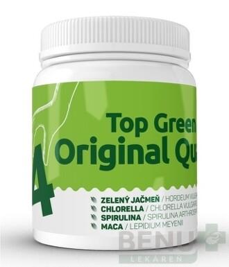 Top Green Top Quatro tbl 540