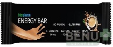 EDENPharma ENERGY BAR káva 1ks