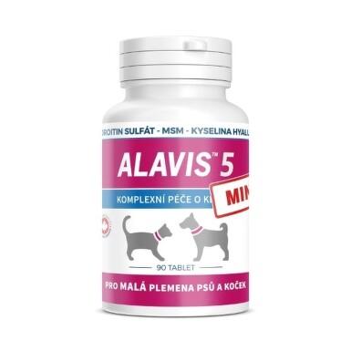 ALAVIS 5 MINI 1x90 ks tbl 90