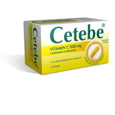 Cetebe tbl 60x500mg