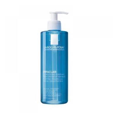 LA ROCHE-POSAY Effaclar gel R17, 1x400 ml 400ml