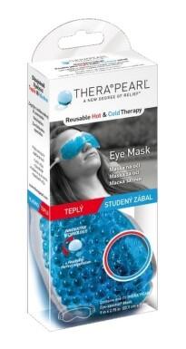 THERA PEARL Maska na oči 1ks