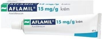 AFLAMIL 15 mg/g krém crm der 60g