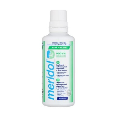 MERIDOL Halitosis safe breath ústna voda 400 ml