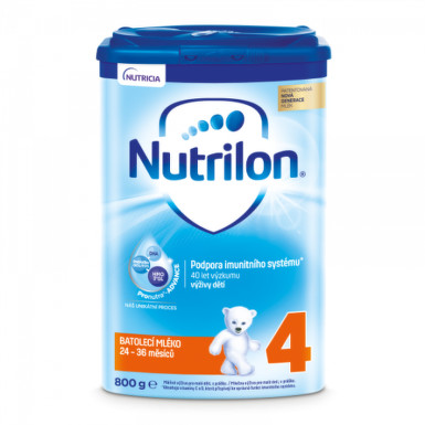 NUTRILON 4 800 g