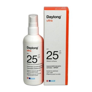 Daylong ultra SPF 25 150ml