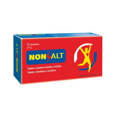 Vitabalans NonSalt 30 tbl. tbl 30
