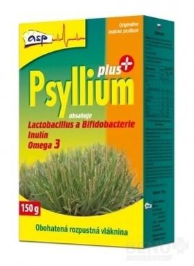 asp PSYLLIUM PLUS 150g