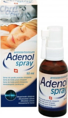 Fytofontana Adenol sprej do hrdla 50ml