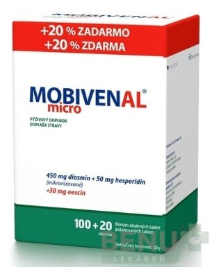 MOBIVENAL micro tbl flm 100+20 zdarma 2
