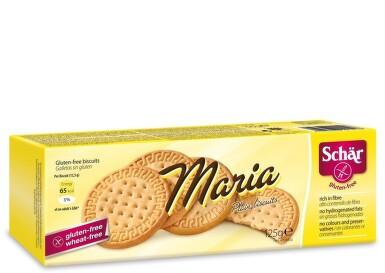 Schär Maria sušienky bezlep. 125g 125g