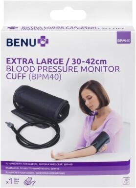 BENU Manžeta XL k tlakomeru 1ks