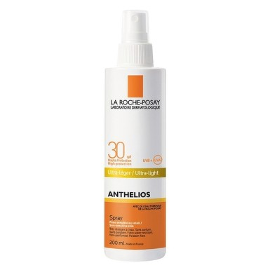 LA ROCHE-POSAY ANTHELIOS SPF 30 IP30 200ml