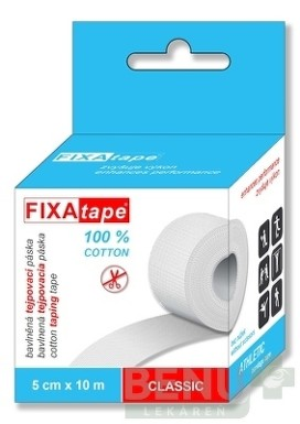 FIXAtape CLASSIC ATHLETIC 1ks