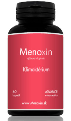 ADVANCE Menoxin cps 1x60 ks 60ks
