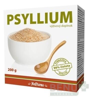 MedPharma PSYLLIUM 200g 2