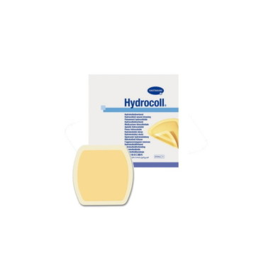 HYDROCOLL 10x10cm 1ks