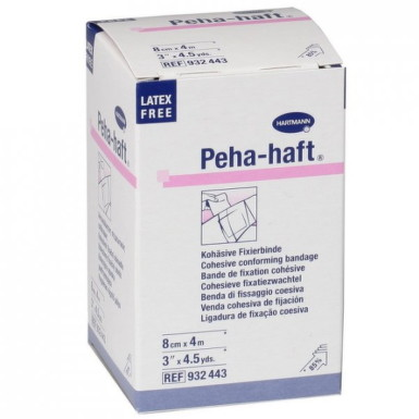 PEHA-HAFT 8cmx4m
