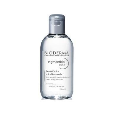 BIODERMA Pigmentbio H2O zosvetľujúca micelárna voda 250 ml