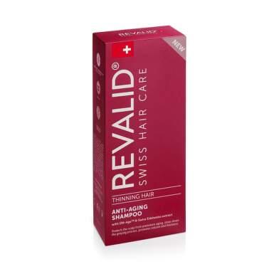REVALID Anti-anging šampón 200 ml