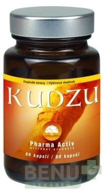Pharma Activ Kudzu cps 60