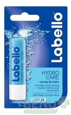 Labello HYDRO CARE SPF 15 4,8g