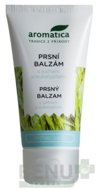 aromatica PRSNY BALZAM 40ml