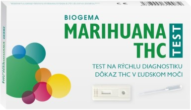 THC MARIHUANA TEST 1ks