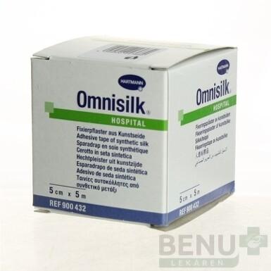 OMNISILK 1ks