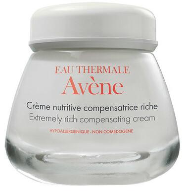 Avene Creme  – Extra výživný kompenzačný krém 50 ml 50ml