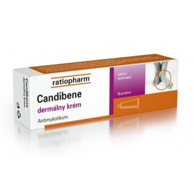 CANDIBENE crm 20g